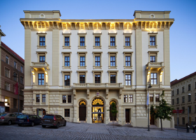hotel Barcelló Brno